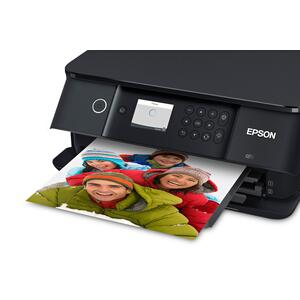 Gallery - Expression Premium XP-6100 Small-in-One Printer