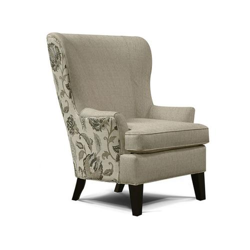 England Furniture - 4544 Smith Chair