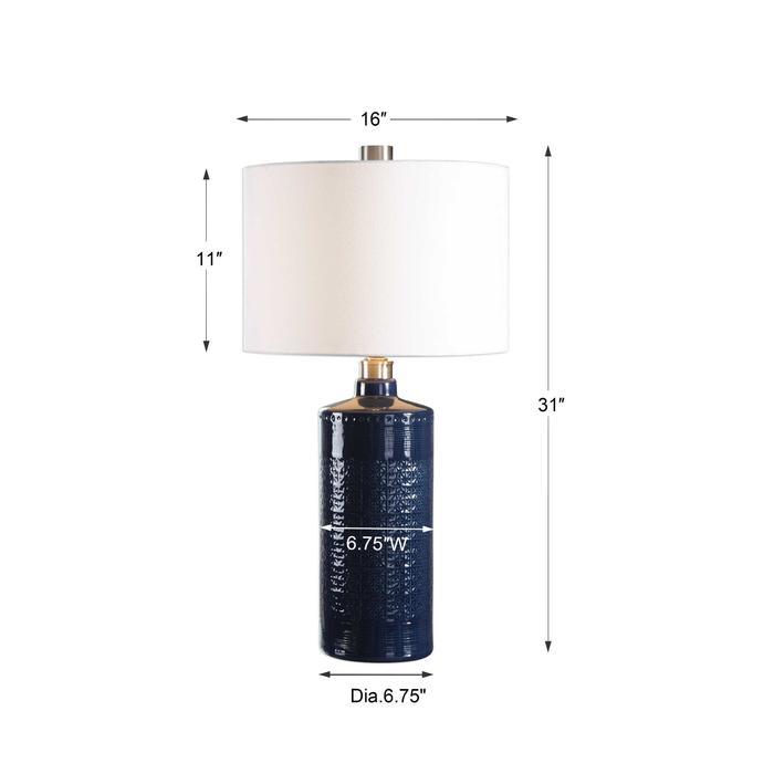 Uttermost - Thalia Table Lamp