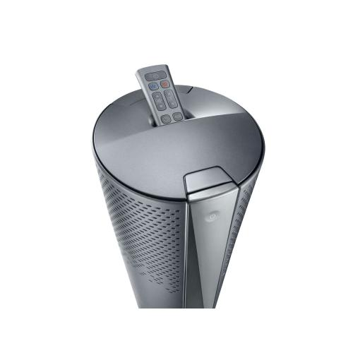 3D Comfort Air Purifier with Heater and Fan - HFX85W15C