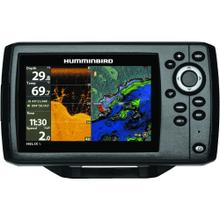 HELIX® 5 CHIRP DI GPS G2 Fishfinder with Navionics®