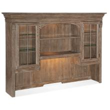 Product Image - Sutter Credenza Hutch