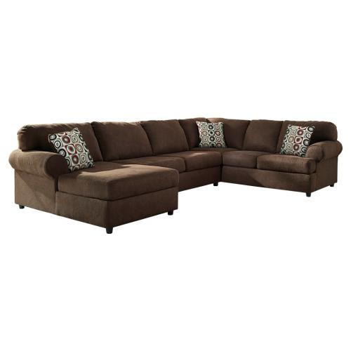 Product Image - Reidshire 3-piece Sectional With Chaise
