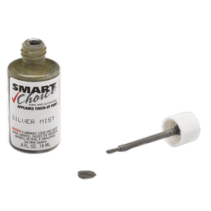 ElectroluxSilver Mist Touchup Paint Bottle