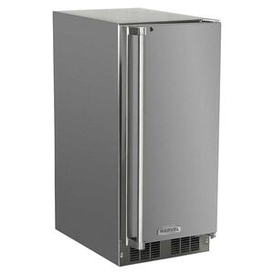 Marvel15-In Outdoor Built-In All Refrigerator with Door Swing - Right