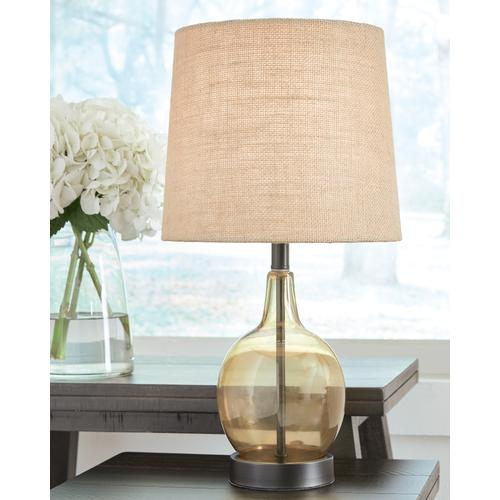 Arlomore Table Lamp