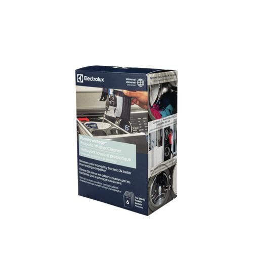 Electrolux - PureAdvantage™ Probiotic Washer Cleaner 6 Pack