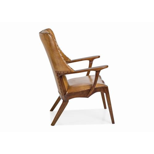 Braiding Tufted Chair