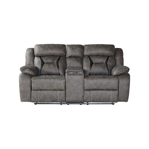 Hughes Furniture - Glider Rcl Remington Bay