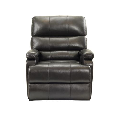 Barca Lounger - Detrick Remy-Chocolate