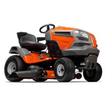 Husqvarna Fast Tractor YTH24V48