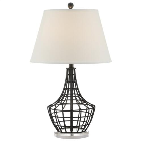 "27.5""H Table Lamp-pair"