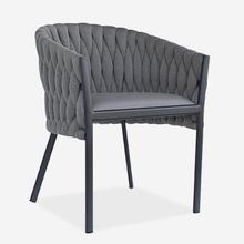 (LS) Mason Outdoor Fabric Chair