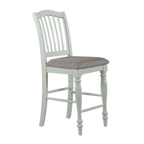 Gallery - Slat Back Counter Chair (RTA)
