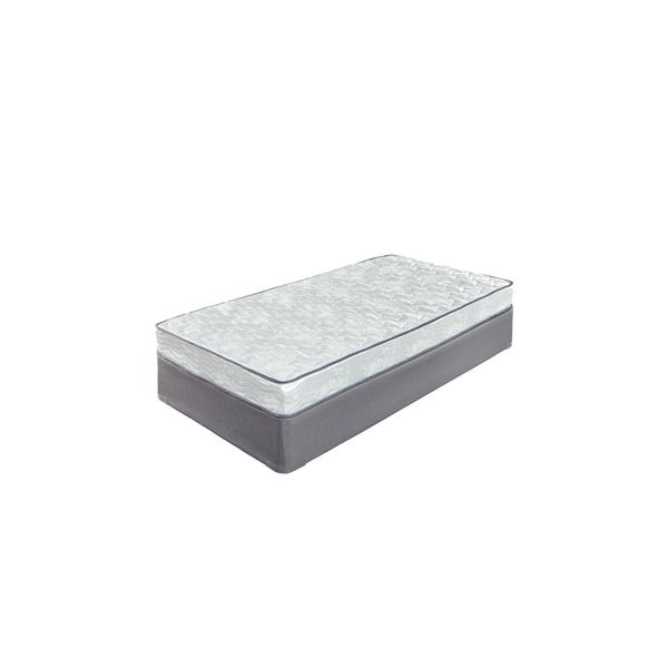 See Details - Mattress With Foundation