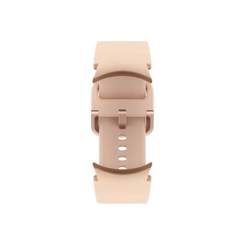 Samsung - Galaxy Watch4, Galaxy Watch4 Classic Sport Band, S/M, Pink