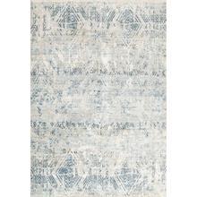 See Details - Alea Taupe/blue 1803 Rug