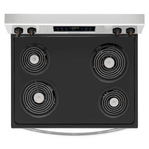 Frigidaire 30'' Freestanding Electric Range