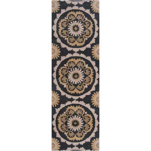 Surya - Mosaic MOS-1063 9' x 13'