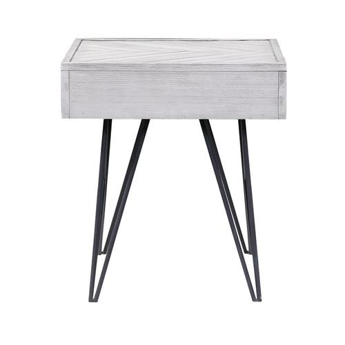 Gallery - One Drawer End Table