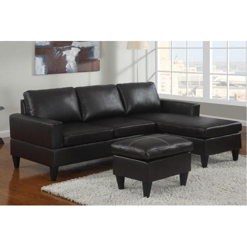 Gallery - All In One Sectional