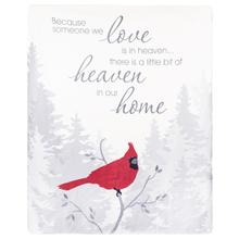 Cardinal Throw