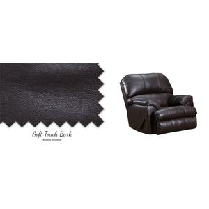 "Rocker Recliner Putty 42""L X 43""D X 41""H"