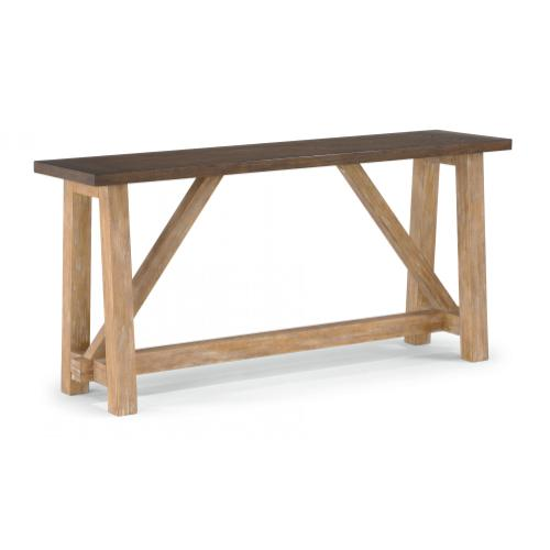 Tahoe Sofa Table