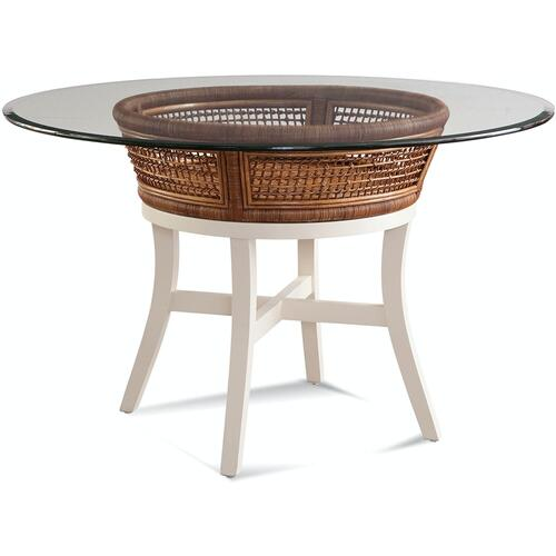 """Braxton Culler Inc - Boone 48"""" Round Dining Table"""