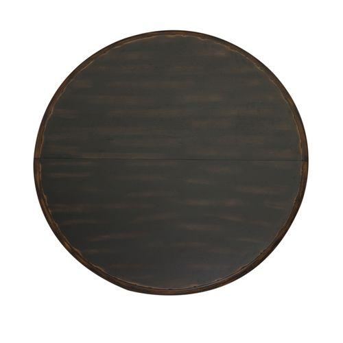 Liberty Furniture Industries - Round Pedestal Table Top