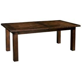 Harbor Springs Rectangular Dining Table