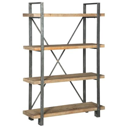 See Details - Forestmin Bookcase