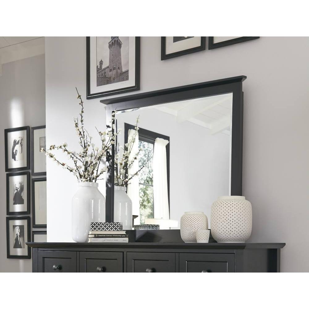 Paragon Mirror