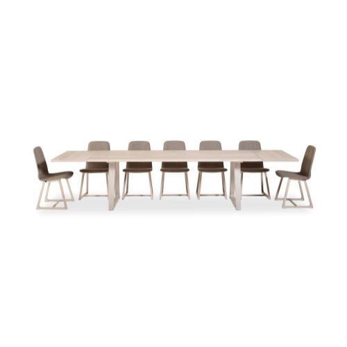Skovby - Skovby #106 Dining Table