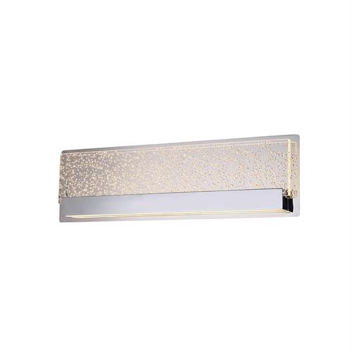 "Alloy 14"" Up & Downlight Linear LED Wall/Bath"