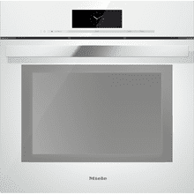 DGC 6860 AM - Steam oven with full-fledged oven function and XXL cavity combines two cooking techniques - steam and convection.