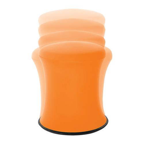 """Office Star - Active Height Stool 18""""-25"""""""