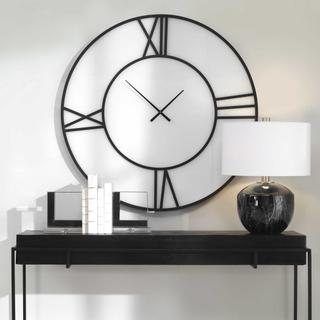 See Details - Reema Wall Clock