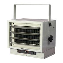CZ230E Industrial Steel Electric Wall Mount Heater, Gray