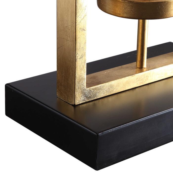 Uttermost - Cielo Floor Lamp
