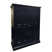 Fulford Linen Cupboard