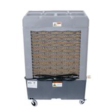 See Details - Evaporative Cooler-holds 14.6 GAL.-5300 Cfm