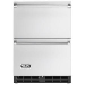 """Viking - 24"""" Refrigerated Drawers VRDI"""