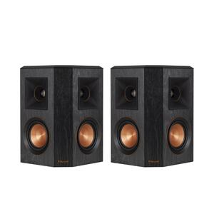 KlipschRP-402S Surround Sound Speaker - Ebony
