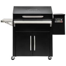 See Details - Silverton 810 Pellet Grill