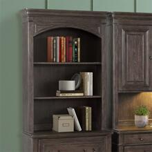 Lateral File Hutch