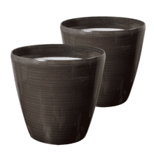 Marigold - 2 pc Planter Set