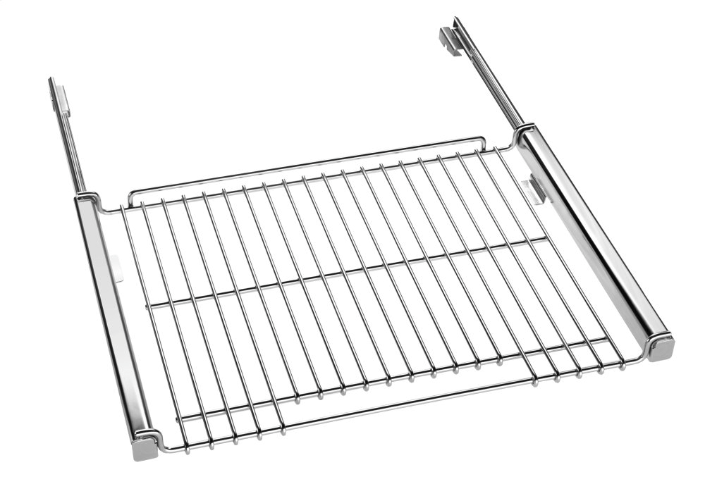 MieleHfcbbr 36-2 - Original Miele Flexiclip With Baking And Roasting Rack With Pyrofit Finish.