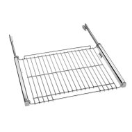 HFCBBR 30-2 - Original Miele FlexiClip with baking and roasting rack with PyroFit finish.
