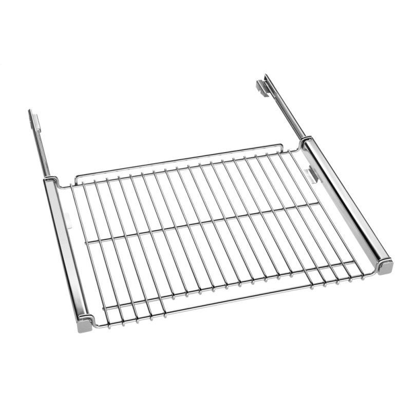 HFCBBR 36-2 - Original Miele FlexiClip with baking and roasting rack with PyroFit finish.